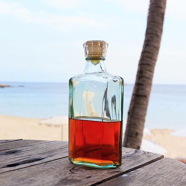 Caribbean Rum E-juice Flavour by Mt Baker Vapor Wholesale