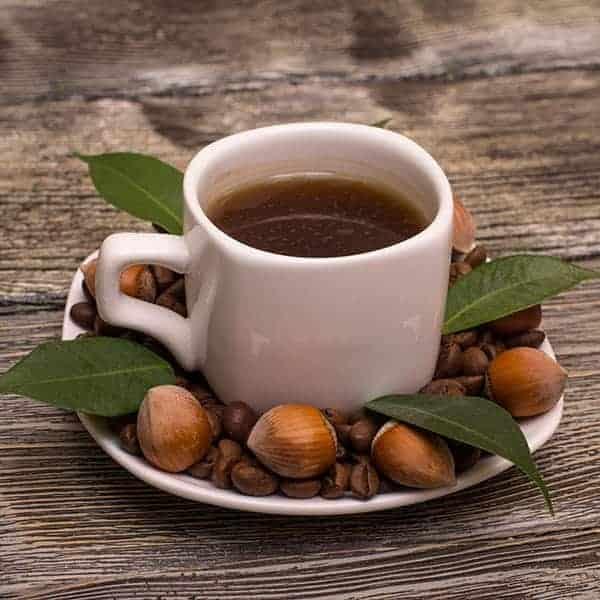 Hazelnut Coffee E-juice Flavour | Mt Baker Vapor Wholesale
