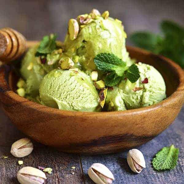 Pistachio Ice Cream E-juice Flavour | Mt Baker Vapor Wholesale