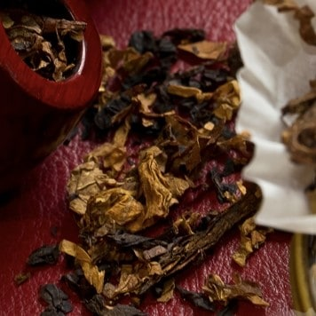 Stag Leaf Tobacco E-juice Flavour | Mt Baker Vapor Wholesale