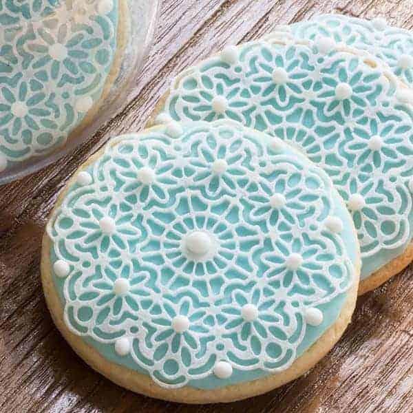 Sugar Cookie E-juice Flavour | Mt Baker Vapor Wholesale