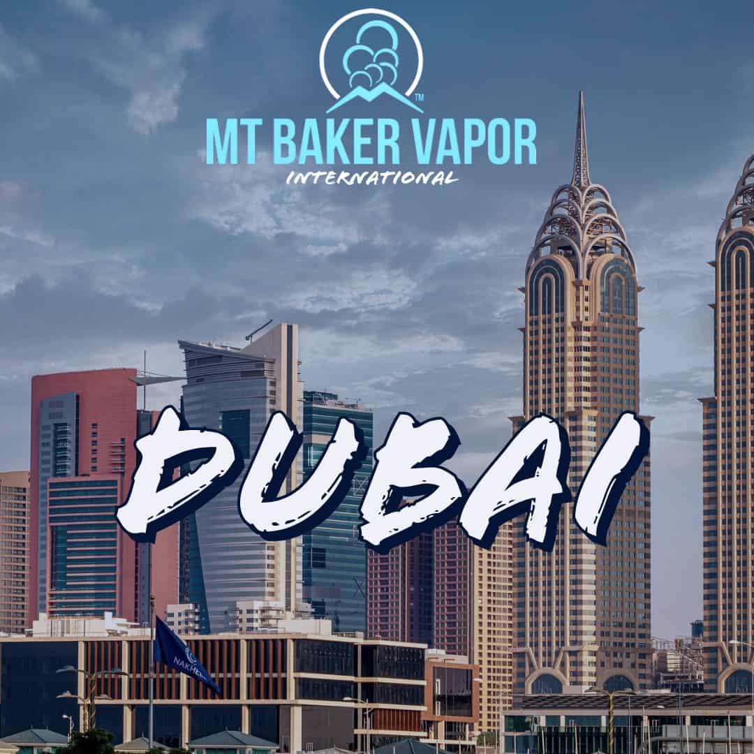 Mt Baker Vapor Dubai