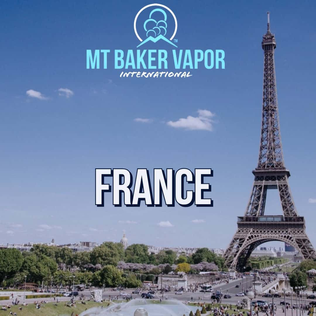 Mt Baker Vapor France
