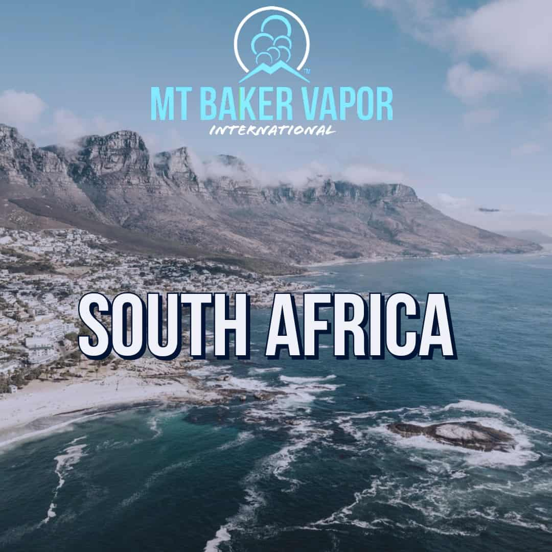 Mt Baker Vapor South Africa