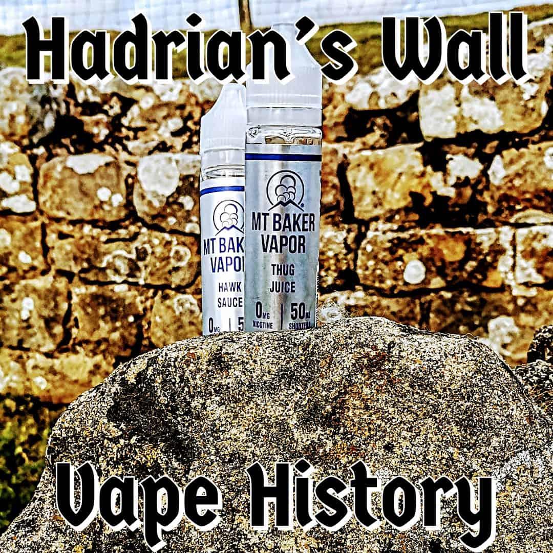 Mt Baker Vapor in the UK- Vape History Nerds