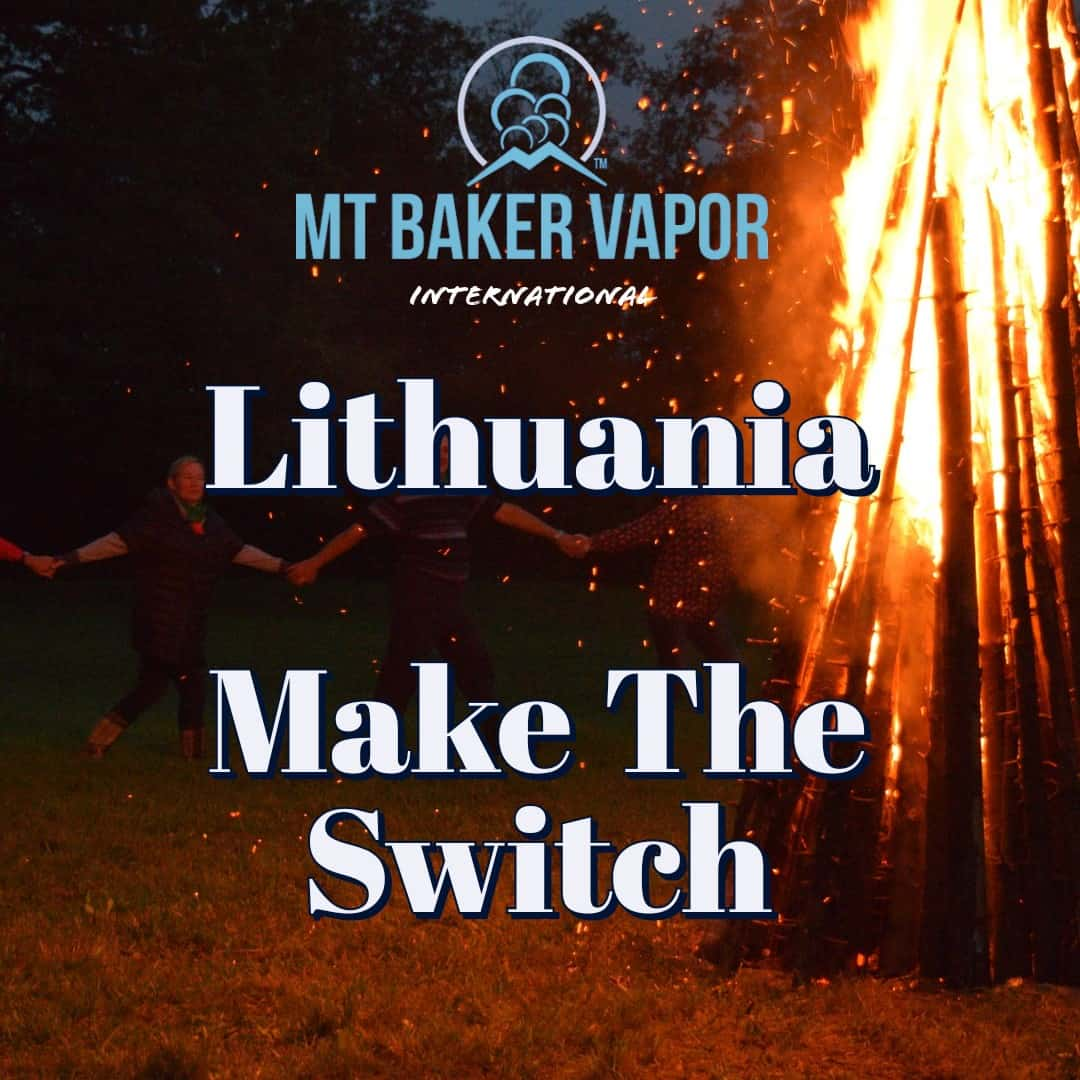 Vape Lithuania