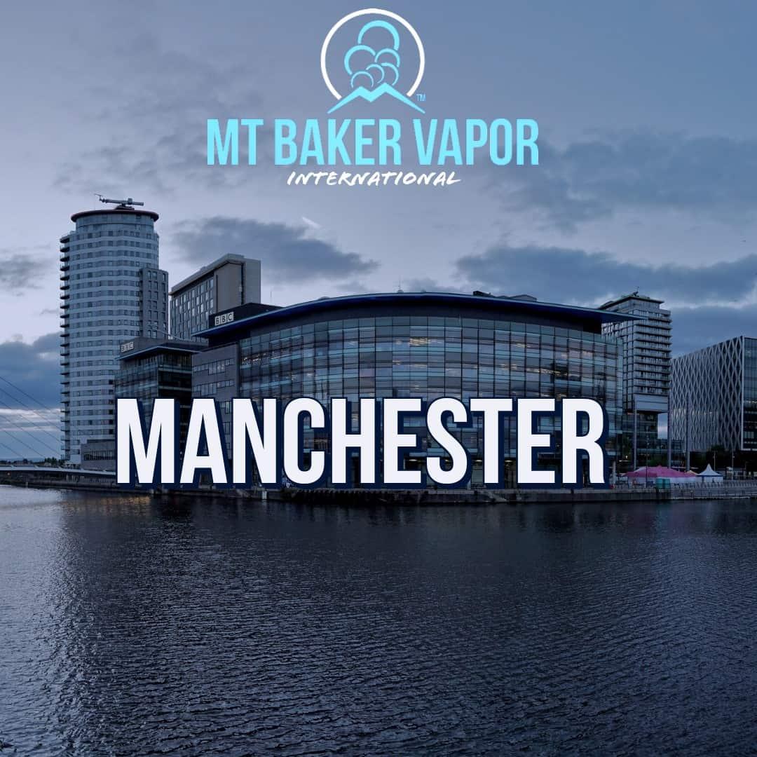 Vape Manchester