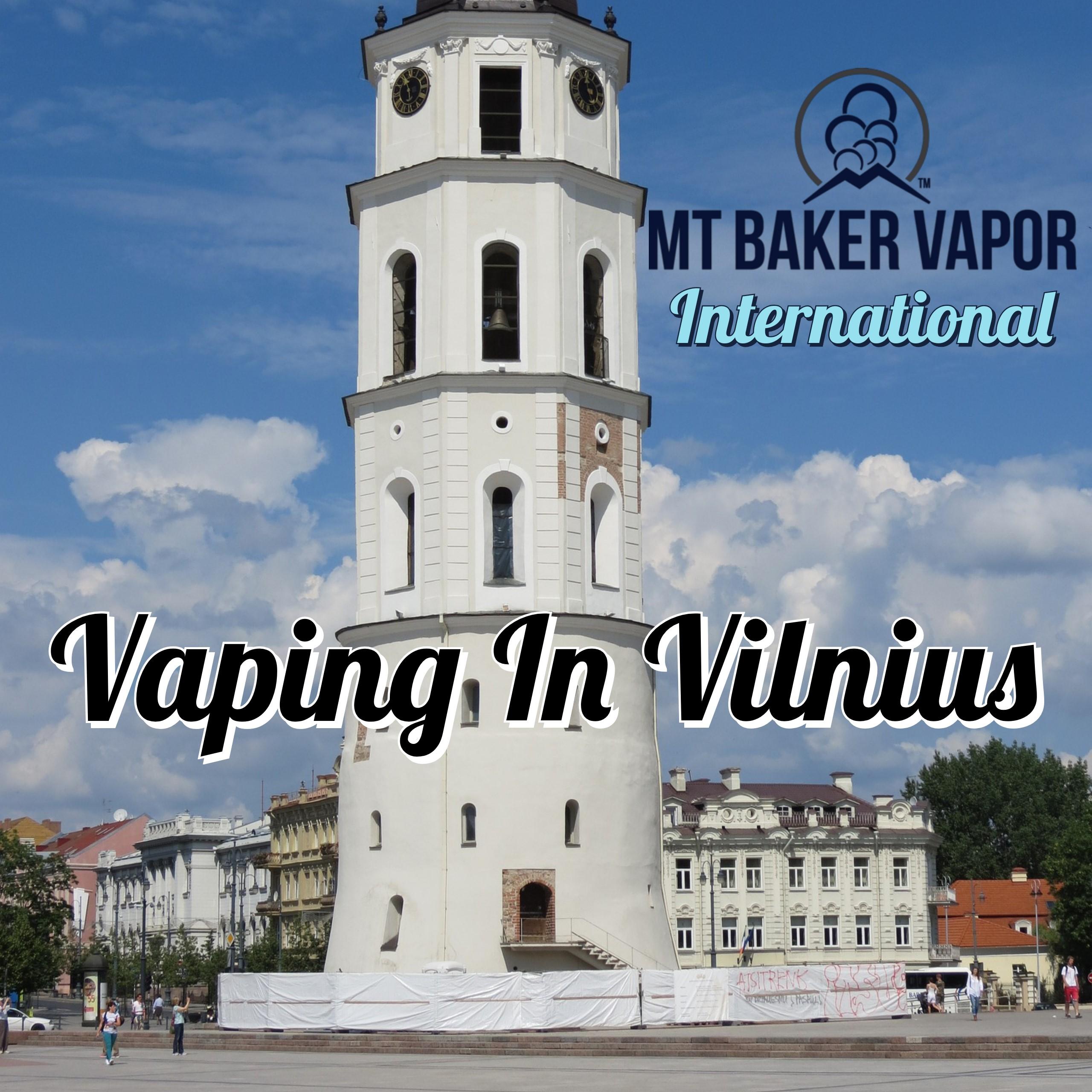 Vape Vilnius