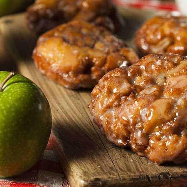 Apple Fritter E-juice Flavour | Mt Baker Vapor Wholesale