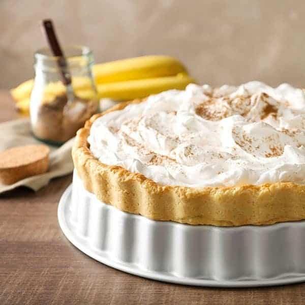 Banana Cream Pie E-juice Flavour | Mt Baker Vapor Wholesale