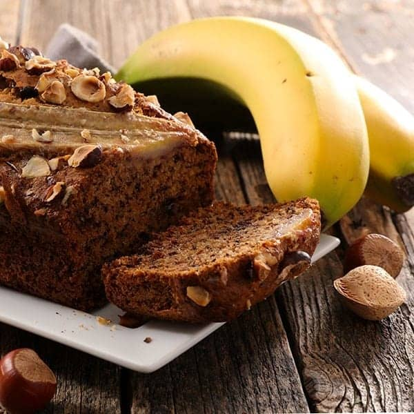 Banana Nut Bread E-juice Flavour | Mt Baker Vapor International