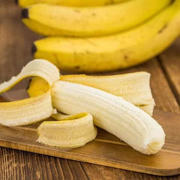 Cavendish Banana E-juice Flavour | Mt Baker Vapor Wholesale