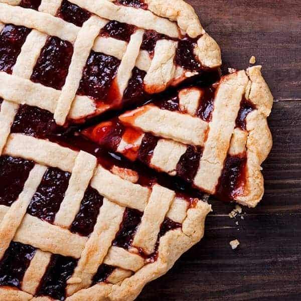 Boysenberry Pie E-juice Flavour | Mt Baker Vapor Wholesale