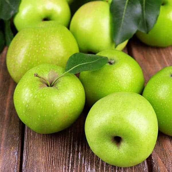 Green Apple E-juice Flavour | Mt Baker Vapor International