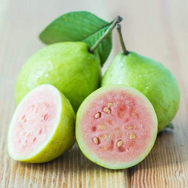 Guava del Sol E-juice Flavour | Mt Baker Vapor International