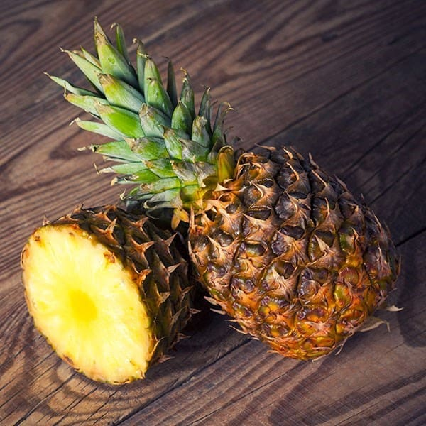 Hawaiian Pineapple E-juice Flavour by Mt Baker Vapor Wholesale