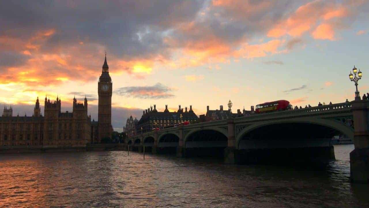 London E-Liquid