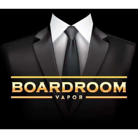Boardroom: Apple Pie Moonshine | Mr. Vape USA
