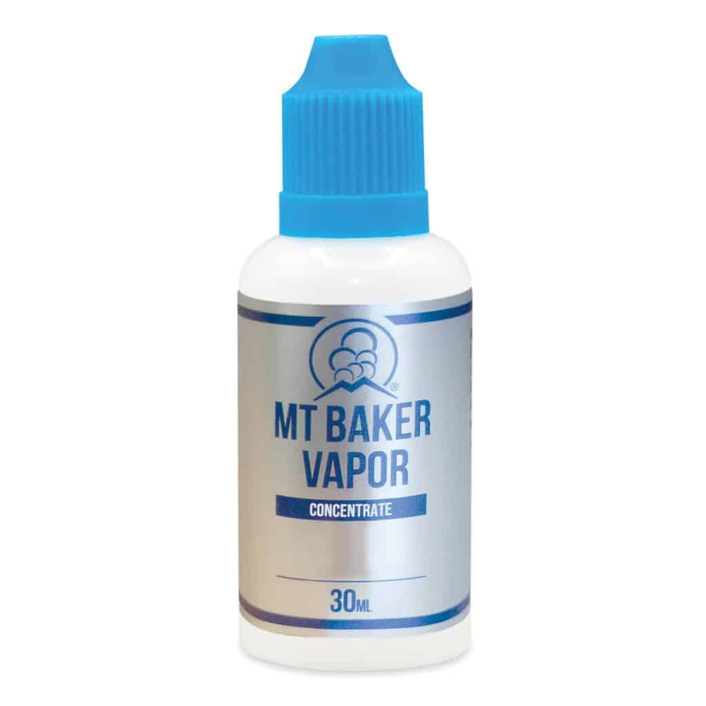 Mt Baker Vapor Flavour Concentrate 30ml