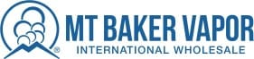 Mt Baker Vapor International Wholesale Logo