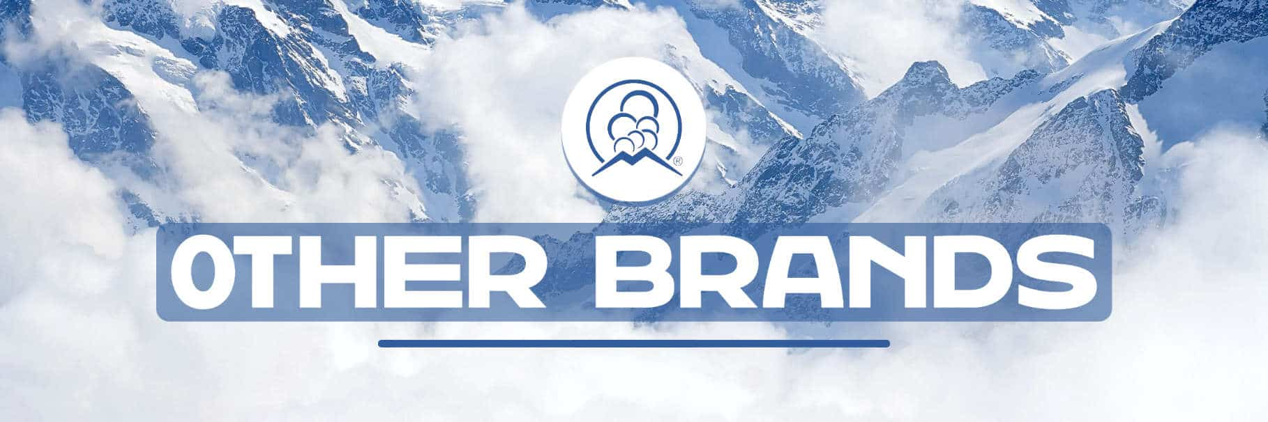 Other Brands Banner