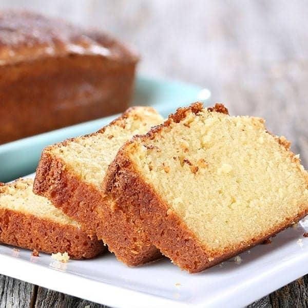 Pound Cake E-juice Flavour by Mt Baker Vapor Wholesale