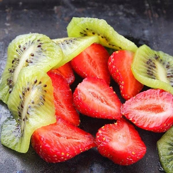 Strawberry Kiwi E-juice Flavour | Mt Baker Vapor Wholesale