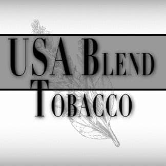 USA Blend Tobacco E-juice Flavour | Mt Baker Vapor International