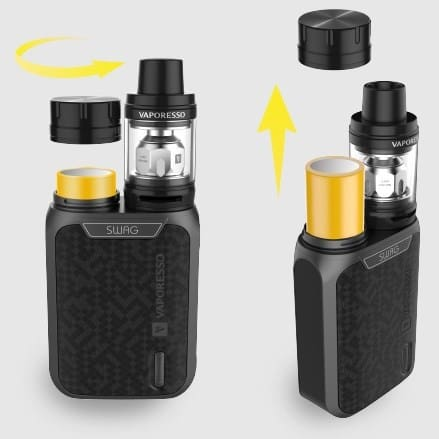 Vaporesso Swag Kit Battery